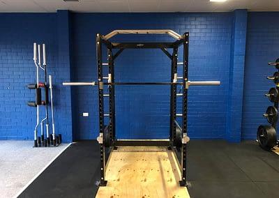 Hunter Strength and Performance Equipment