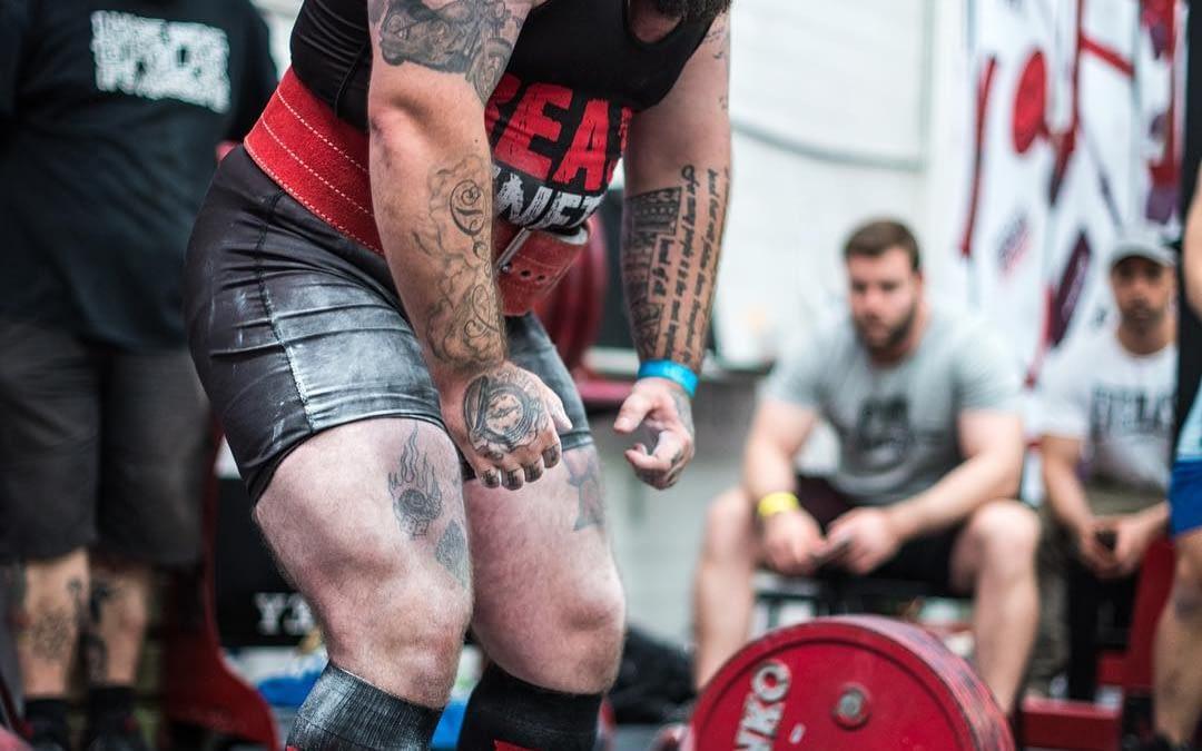 5 Amazing Benefits of Powerlifting