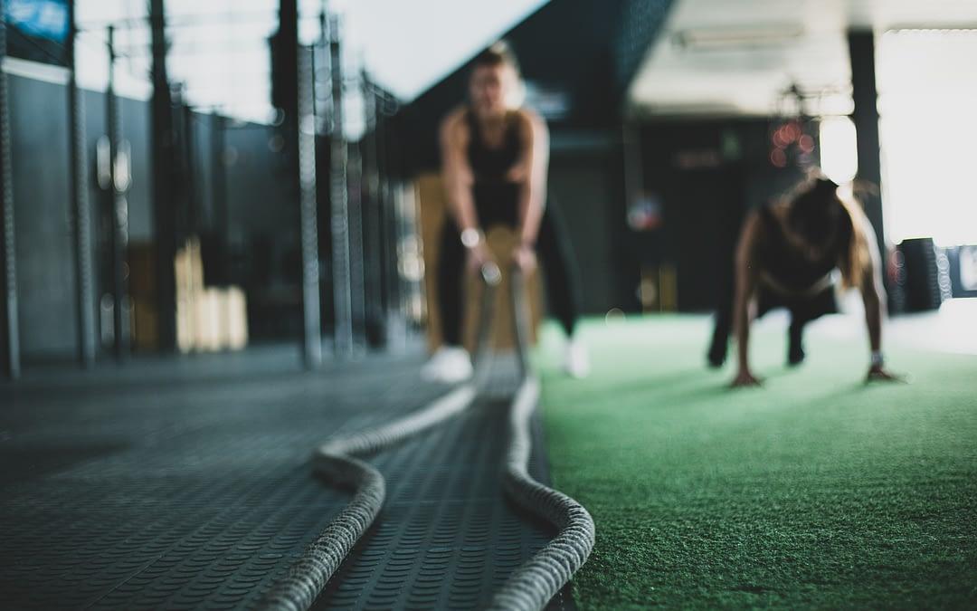 Register for a Gym