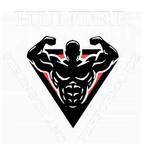 Newcastle and Hunter Strength and Performance Gym Logo