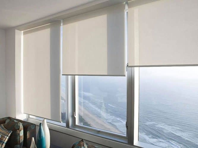 Indoor Blinds 1