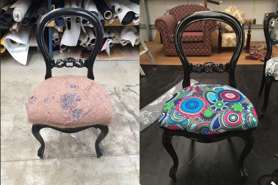 General Upholstery 1