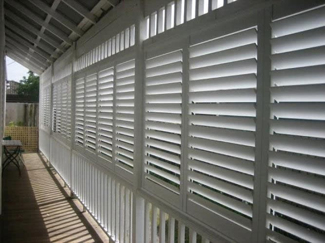 Exterior Blinds 2